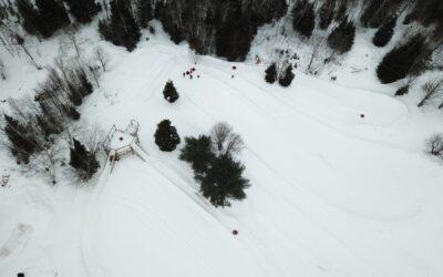 Winter Day Pass & COVID Update!